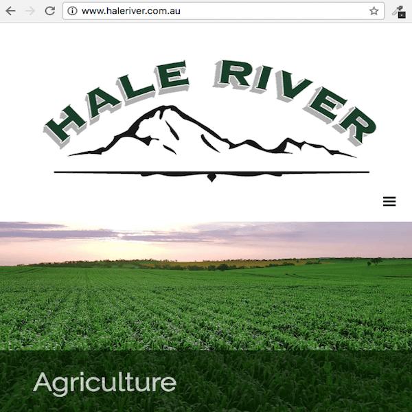 www.haleriver.com.au
