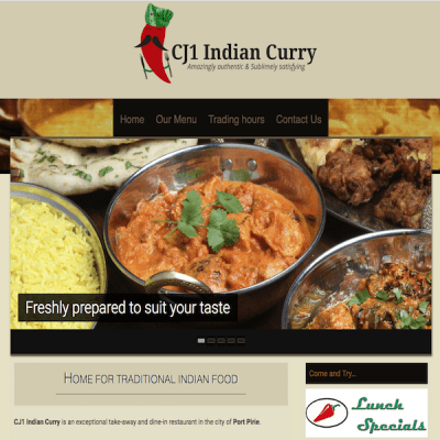 CJ1-Indian-website-logo-design